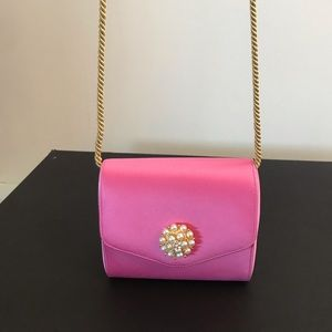 Handbags - Authentic Carey Adina crossbody purse